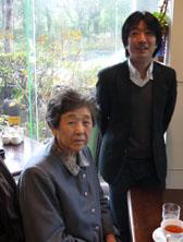 須田ミヱ子
