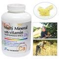 無農薬有機野菜ミネラルビタミンサプリメント
