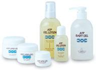 セラミド化粧品 ATPリピッドゲルATPゲルローション